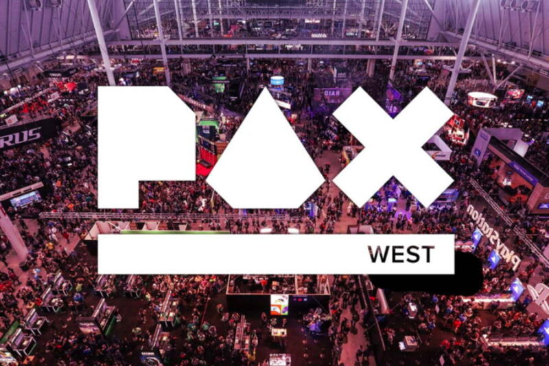 PAX West Physical Event Scheduled for September 3-6