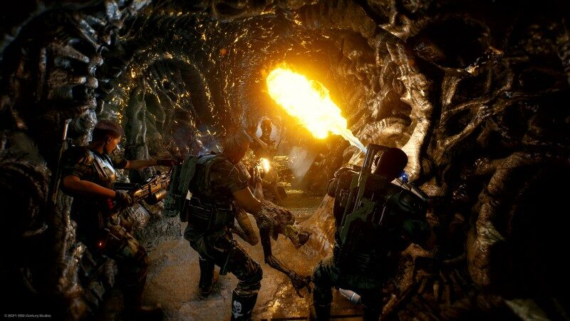 Aliens: Fireteam Elite Gets August Launch Date