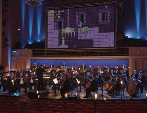 Watch The Full Sonic 30th Anniversary Concert Right Here